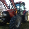CASE MXU 100 & Challenge LSX Pro Font End Loader