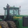 2005 Model John Deere 9320 - 365Hp Tractor For Sale
