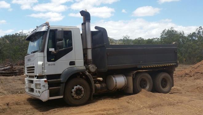 cash for trucks Sydney