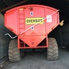 2008 Dunstan Chaser Bin For Sale 25 m/t