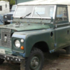 WANTED Land Rover Series 2A