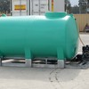 6000L FULLY DRAINABLE WATER CART, 2""