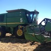 John Deere 9750 Rice Havester For Sale, Only harvested 300 Acres of Rice!