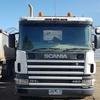 Scania 420 Tipper Truck
