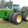 John Deere 8870 for exchange for a smaller fwa tractor