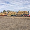 Matarazzo Hay Freight - Call us about all your Hay Cartage