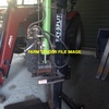 WANTED 3P/L Hydraulic Wood Splitter