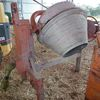 Cement Mixer - Three Point Linkage, PTO Drive.