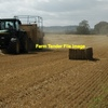 Cereal Straw Available by Order in 8x4x3's, 5x4 rolls or small square bales packed in bundles.