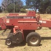 Case IH 8545 Inline small square baler