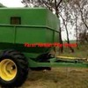 Wanted Chaser Bin up to 5 m/t to fill Sheep Feeders