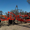 33 FT Horwood Bagshaw Scaribar and AIRSEEDER 6000 (2002)