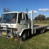 1987 Isuzu FSR Tray truck