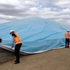 Grain Tarps / Bunker Covers / Silage Tarps / Dam Liner - Aussie Made, Cheapest Prices