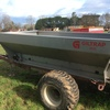 Under Auction - Gilltrap Twin Spin Spreader - 2% + GST Buyers Premium on all Lots