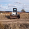 Under Auction - Bobcat 963 with 4 in 1 bucket