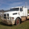 INTERNATIONAL S LINE PRIME MOVER. CUMMINS, 18 SPEED. AIRBAGS. VGC