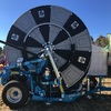 Brand New - CASELLA Hard Hose Irrigator LL 120/500 (7 HP Diesel-Engine Driven Hose Reel)