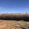 Rheem 45,000 litre fuel tank