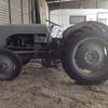 TA20 Ferguson Tractor