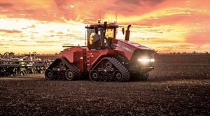Case IH to roll out new improved Steiger at AgQuip
