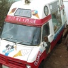 Ice Cream Van  Work For Yourself ### No GST Asking Price $15,000.00 ###