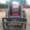 McCormick Cx 95 Tractor.