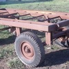 Baby Quin 4 Wheel Trailer
