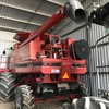 2002 Case 2388 Header with 1010 30ft Front