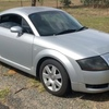 Audi TT Coupe for sale ##PRICE REDUCTION##