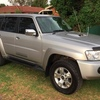 2010 Nissan Patrol ST GU 7 Manual 4x4 MY10 - For Sale