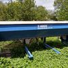 Agrowplow 24 outlet Seed and Fertilizer Box Excellent Condition