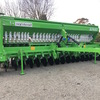 NEW 4MT 31 DISC LINA UNIVERSAL SEED DRILL TWIN DISC WITH FERTILIZER