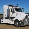 2007 Kenworth T604 B-Double Road Train Prime Mover