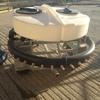 Skellerup 40 test calf feeder