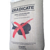 ERADICATE - Snail & Slug Killer (25kg Bag)