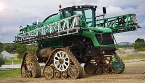 Goldacres and Southern Spreaders get expansion grants