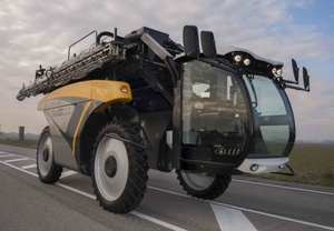 Deere Purchases Italian Sprayer Manufacturer
