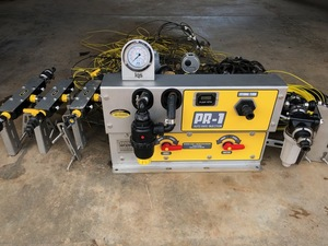 Liquid Systems Liquid Injection System
