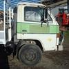 Isuzu NPR400 Beavertail Truck