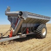 16 ton Mitze Chaser Bin (Similar to Finch)