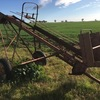 Under Auction - Small Square Bale Elevator - 2% Buyers Premium on all Lots