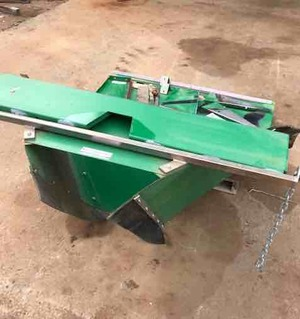 Chaff Liner to suit all STS model John Deere's