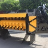 EZ Machinery Fixed Flail Mulcher EZFF-125
