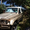 Wanted Hilux and landcruisers and all small trucks