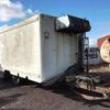 van bodies on truck chassis (isuzu)