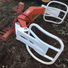 FARM TECH Silage Grab For Sale - As New!