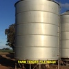 WANTED 2 x 40m/t Silo's