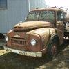 Austin Fire Truck