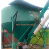 VENNINGS 5 TON Grouper Bins x 2 Wanted